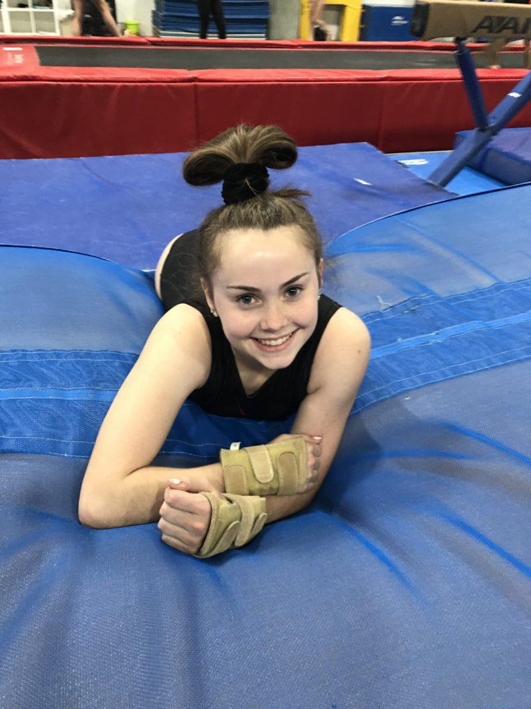 KC Gymnastics: Home